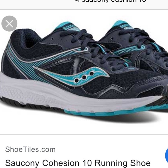Saucony Shoes   Size 11 Cushion 10th